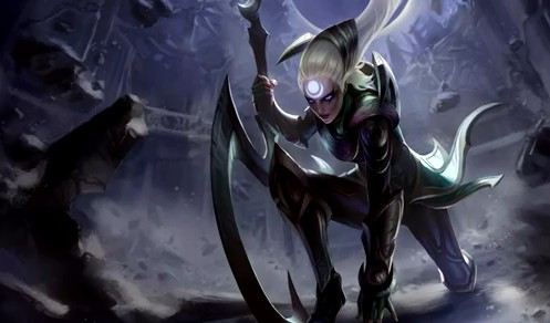 Champion Preview - Diana, Scorn of the Moon