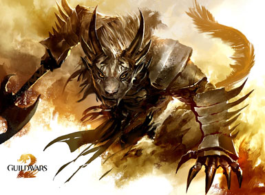 GuildWars 2(激戰2)
