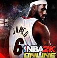 《NBA2K Online》