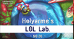 LOL實驗室:亡命之旅 活著走出基地!