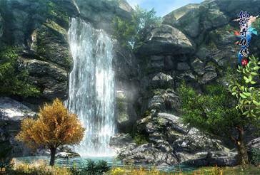 《仙劍6》遊戲截圖首曝 畫面真實遊戲有趣