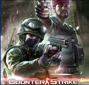 《CSO絕對武力》